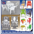 China best quality Rich experiences plastic injection office chair mould
