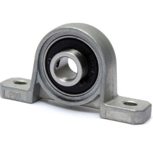 Bore Diameter Zinc Alloy Pillow Block Mounted
