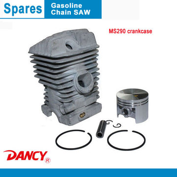 MS290 chainsaw cylinder