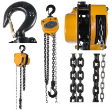High Quality Manual Chain Hoist Type CH-Wb