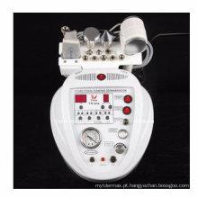 Máquina de dermoabrasão do diamante do ultrassom, purificador da pele para a remoção da acne