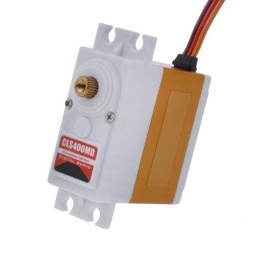 Modèle de jouet électrique Importer des pièces servo moteur
