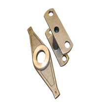 OEM Casting Part Investment Casting Bronze
