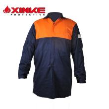 Vêtements de sécurité industrielle pour la sécurité