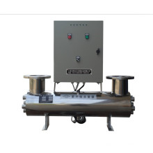 Pool Wasser Desinfektion UV-C 254nm UV Lampe Sterilisator