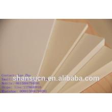 Panneau rigide de mousse de PVC de 25mm panneau 4x8 de PVC
