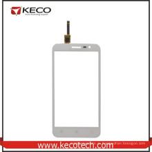 Экран Digitizer для сенсорного экрана мобильного телефона с диагональю экрана 5,0 дюйма для Lenovo A8 A806 Белый