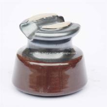 Isolateur en porcelaine Pin (55-1 55-2 55-3 55-4 55-5)