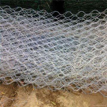 Calidad confiable y colchón galvanizado precio barato de Gabion del fabricante de China