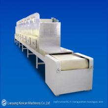 (KT) Sèche-linge et stérilisateur à micro-ondes / machine à sécher et à stériliser à micro-ondes
