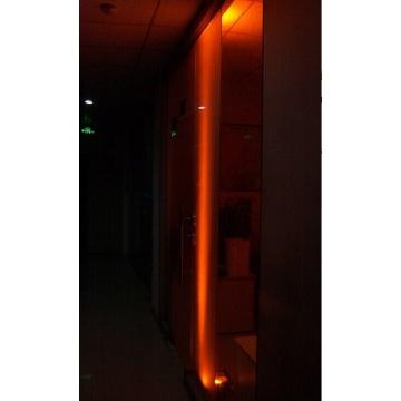 10W-200W estrecho haz de iluminación LED para la pared de arandela de iluminación