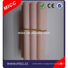 MICC Industrial usa 3 cuentas de cerámica con agujeros grandes