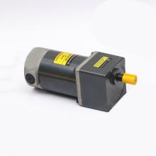 Редукторный двигатель постоянного тока 80 мм для пищевого оборудования