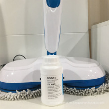 Reinigungswaschmaschine der Fensterreiniger-flüssigen ätherischen Öle für Bretterboden