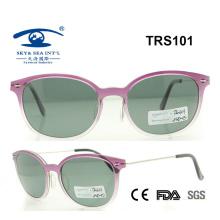 Werbe-Qualität Schöne Tr Sunglass (TRS101)