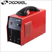Máquina de corte de alta qualidade com corte de plasma Torth Prosper CUT-50