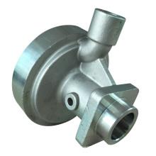 Fundición de cera perdida de acero inoxidable Fundición de inversión de silicona con fundición de precisión