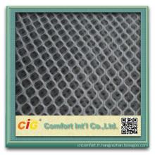 2014 beau tissu de maille de polyester de conception avec de haute qualité