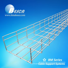 Hilti Factory Galvanised Wire Mesh Basket Cable Trays (Straight or Cablofil Type o OEM)
