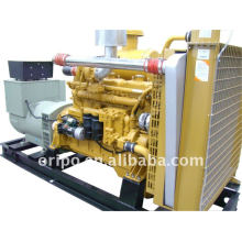 less vibration electric generator diesel