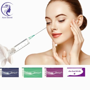 Buy Injectable Dermal Fillers Hyaluronic Acid Syringe