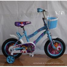 Novo modelo crianças bicicleta menina bicicletas criança (pf-kdb104)