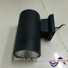 IP65 luz de pared llevada blanca caliente, luz de pared llevada al aire libre