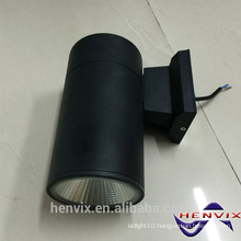 IP65 warm white led wall light, outdoor led wall light