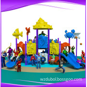 Water Kids Fun Outdoor Playground Park