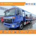 FOTON AUMAN 6x4 20T excavator transport truck