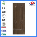 JHK-020 HK-020 EV-Wenge Cheap Door Skin Front Door Designs