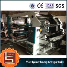 Paper Printing Machine Flexo Paper Printing Machine