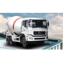 Caminhão do misturador concreto de 4 * 2 RHD 10CBM Dongfeng / caminhão do misturador / caminhão do misturador de cimento / caminhão do cimento / caminhão de transporte do cimento