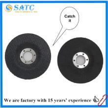 Placa de soporte de fibra de vidrio para la fabricación de discos de aleta para disco de aleta
