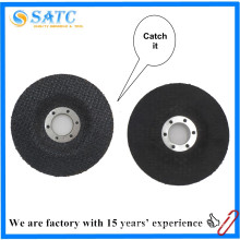 Fiberglass backing plate for flap disc making for flap disc About