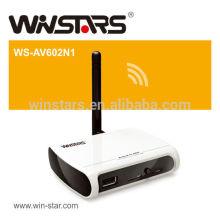Беспроводной HDTV-телевизор с интеллектуальным TV-Box / Dongle