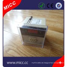 digitale Thermostatsteuerung des Ofens