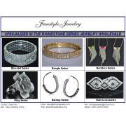 Fashion Rhinestone Jewelry Wholesale