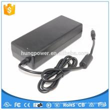 Transformador 220v a 12v voltaje constante de 10 amperios fuentes de alimentación llevadas Con el CE FCC RoHS UL enumerado
