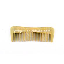 2018 ancien logo de santal vert logo personnalisé cheveux barbe poux brosse peigne