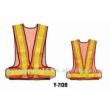 SAFETY VEST Y-7139