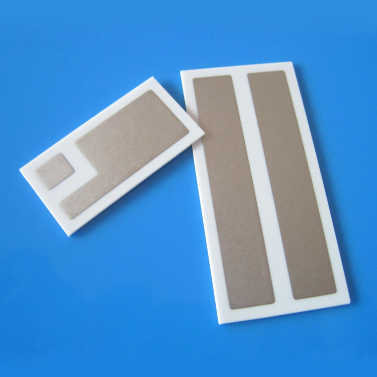 Al2o3 Metallized Substrate