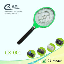 Good Quality Electric Mosquito Swatter for Outside Camping