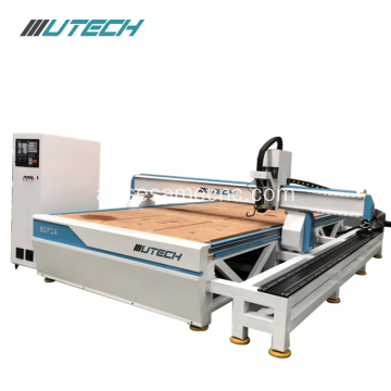 9kw ATC CNC Router 8 tools for wood