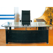 Pintoresco escritorio de cristal muebles de escritorio, muebles de oficina de alta calidad para ir! (P8061)