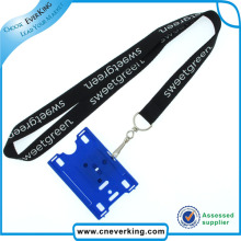 Card Holder Lanyard Neck Strap