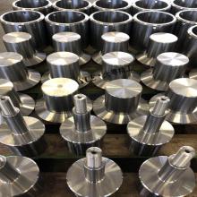 CNC frezen CNC draaien Maatwerk in metaal componenten