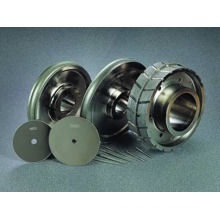 Electroplated Diamond Grinding Wheels