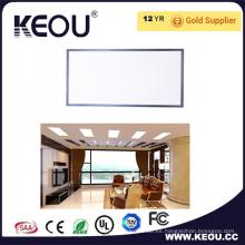 Panel de madera blanco plateado 30X60cm LED Ra> 80 con Ce RoHS