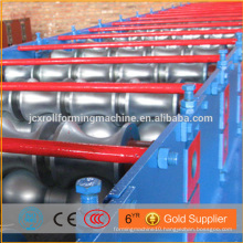 Factory price quality Professional custom metal roof tiles making machine